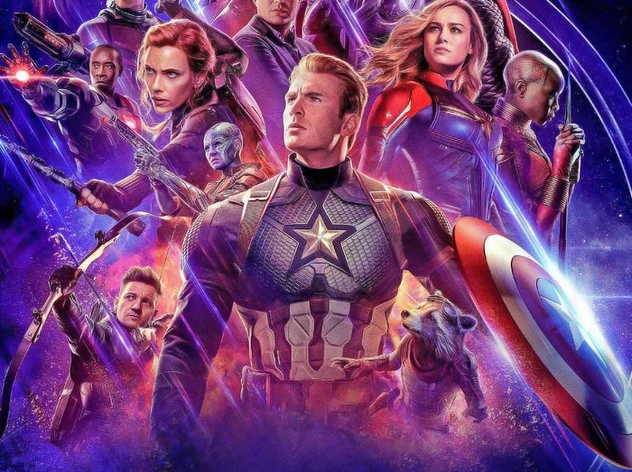 『アベンジャーズ/エンドゲーム』、4年越しに明かされたキャプテン・アメリカの「事実」