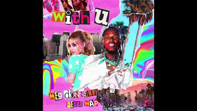 画像: Meg Donnelly - With U (Feat. Fetty Wap) www.youtube.com