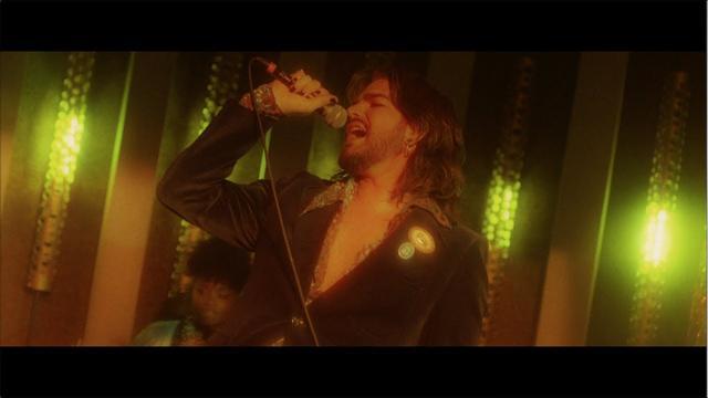 画像: ブライアン・メイ、アダム・ランバートの新曲を絶賛「恋に落ちた」