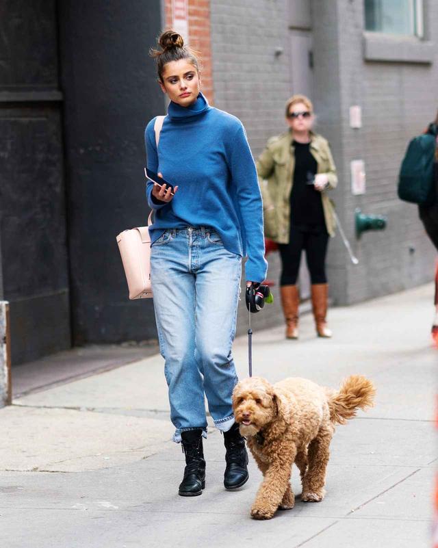 画像1: 溺愛する愛犬とブルーボトルコーヒーへ