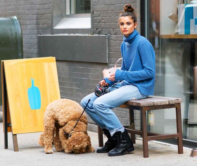 画像3: 溺愛する愛犬とブルーボトルコーヒーへ