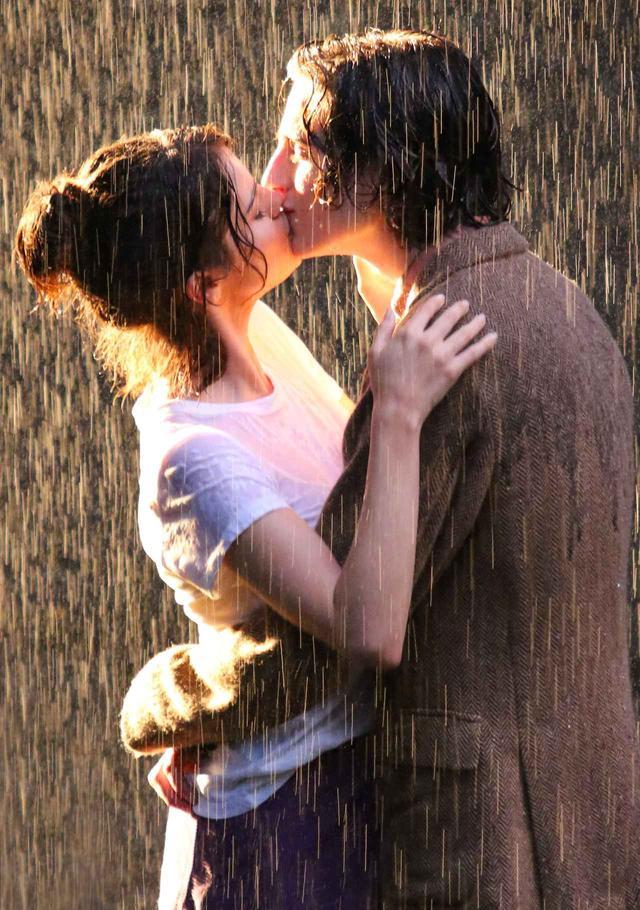 画像2: セレーナ・ゴメスとティモシー・シャラメの共演作『A Rainy Day in New York』の予告編が公開