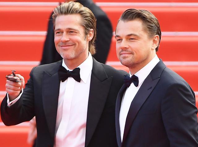 ディカプリオ ブラピ と レオとブラピが初共演!『ワンス・アポン・ア・タイム・イン・ハリウッド』の映画史を変える13分のどんでん返しとは!