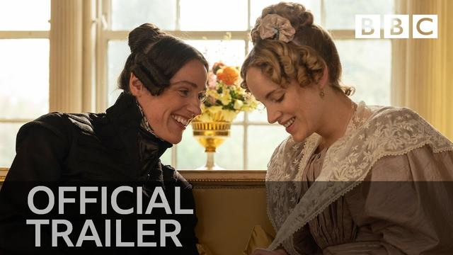画像: Gentleman Jack: OFFICIAL TRAILER - BBC www.youtube.com