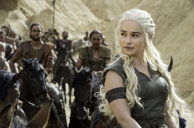 画像: 『ゲーム・オブ・スローンズ』女性キャラは「セリフがない」、発言率の低さが問題に