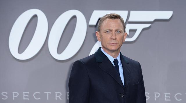 画像: 『007』最新作に与える影響は?