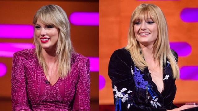 画像3: ©The Graham Norton Show