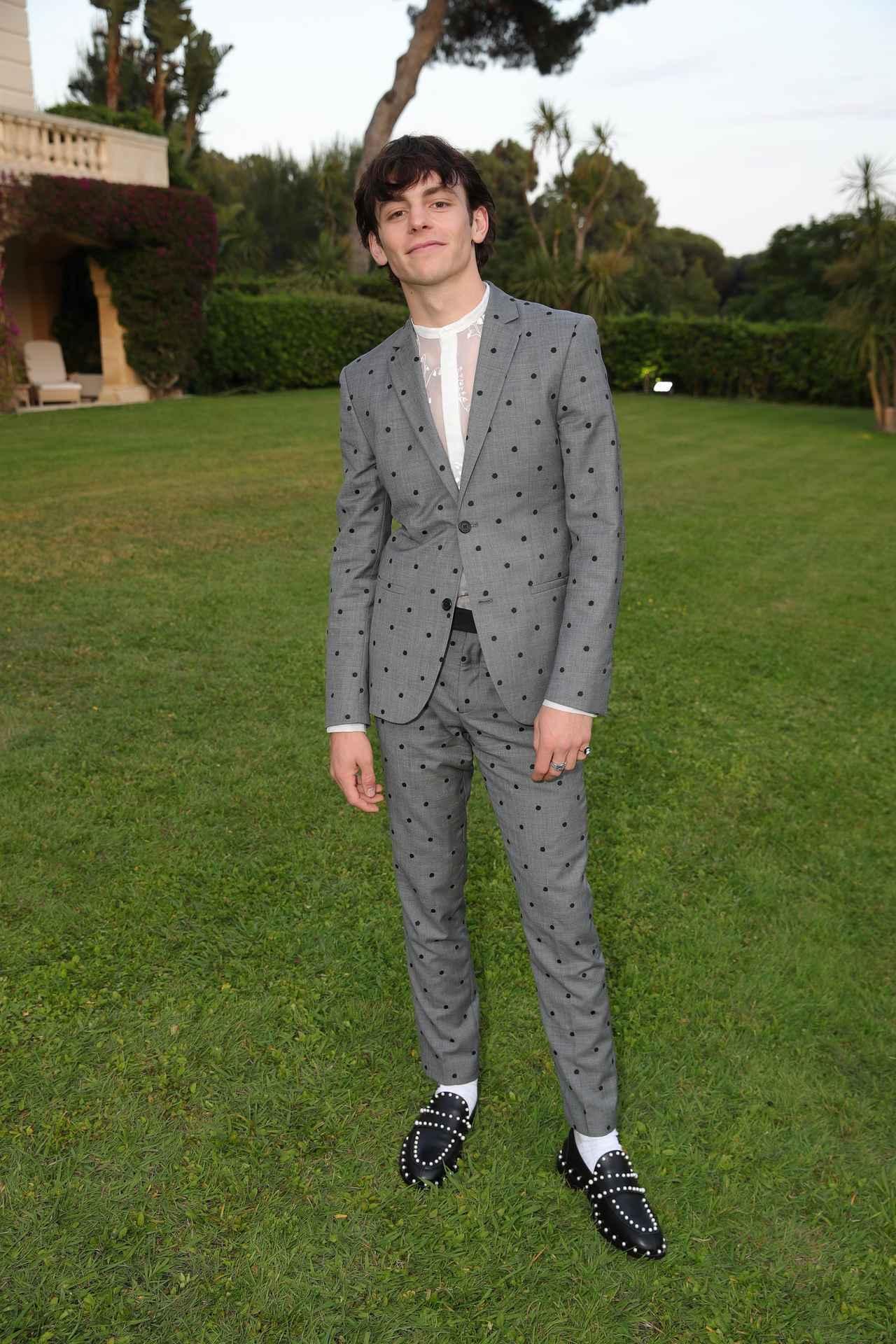 画像6: 人気セレブがカンヌで着用してお披露目