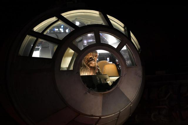 画像5: 『スター・ウォーズ』の世界を完全再現