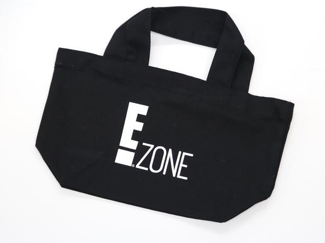 画像: E!Zoneのミニトート