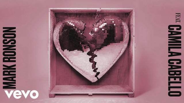 画像: Mark Ronson - Find U Again (Audio) ft. Camila Cabello www.youtube.com