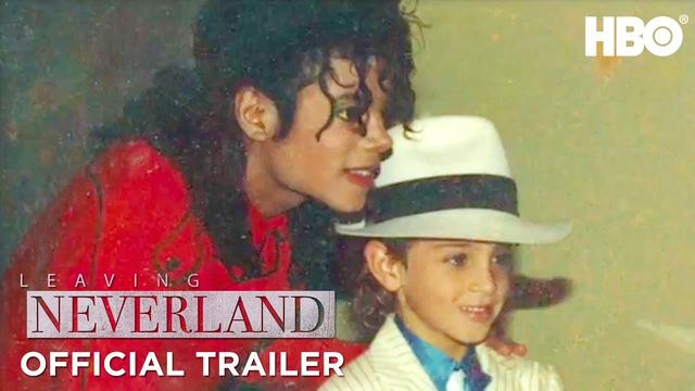 画像: Leaving Neverland (2019) | Official Trailer | HBO www.youtube.com