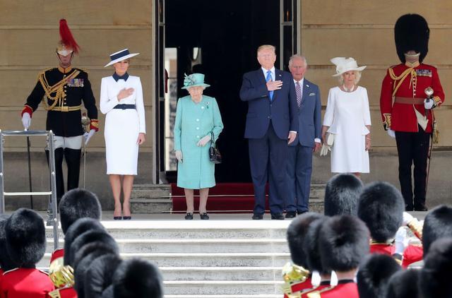 画像2: トランプ大統領、「別人レベル」の新へアに衝撃走る