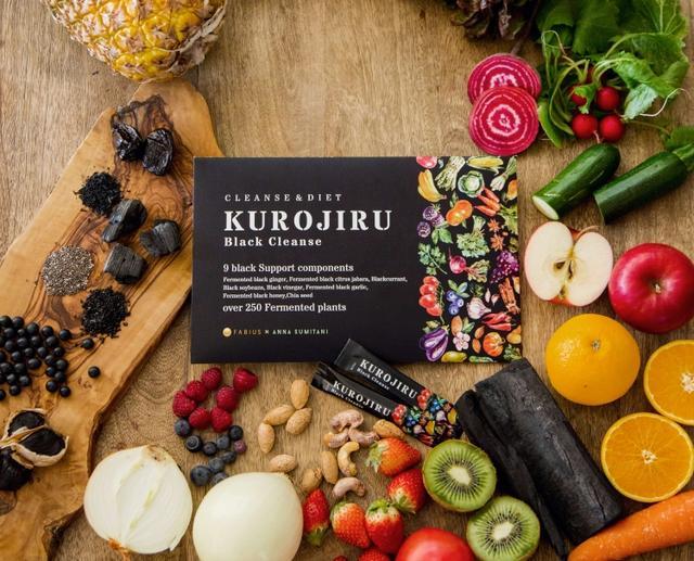 画像: 選ぶなら「吸着力&燃焼力」! 日本売り上げ実績No.1の 黒汁(KUROJIRU)