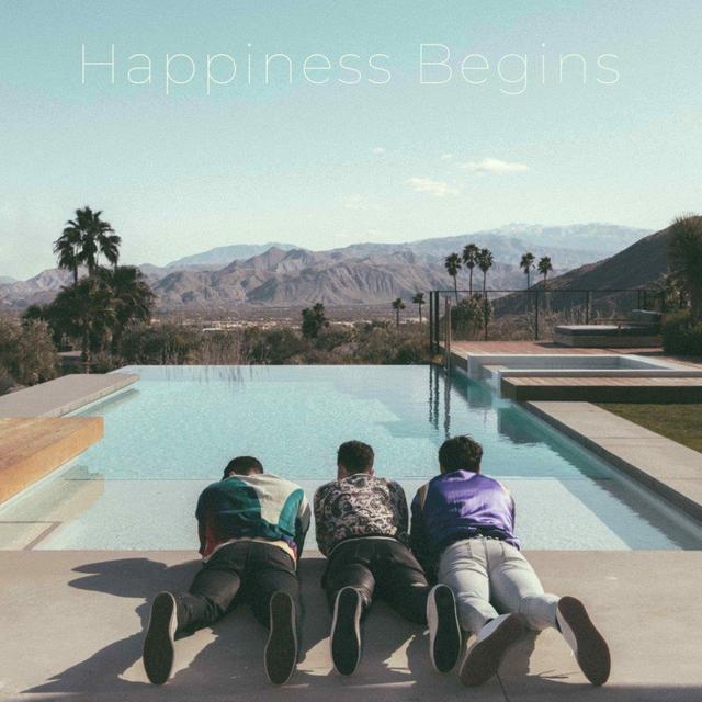 画像1: ジョナス・ブラザーズ、10年ぶりのアルバムをリリース!ツイッターでワールドトレンド入り