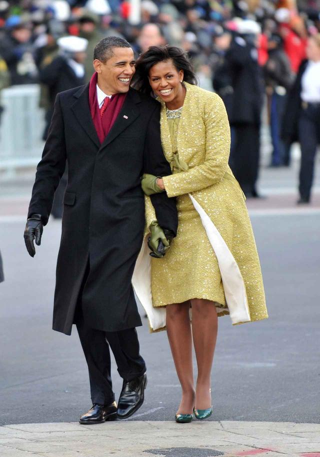 画像2: オバマ夫妻のポッドキャストがSpotify で聞ける