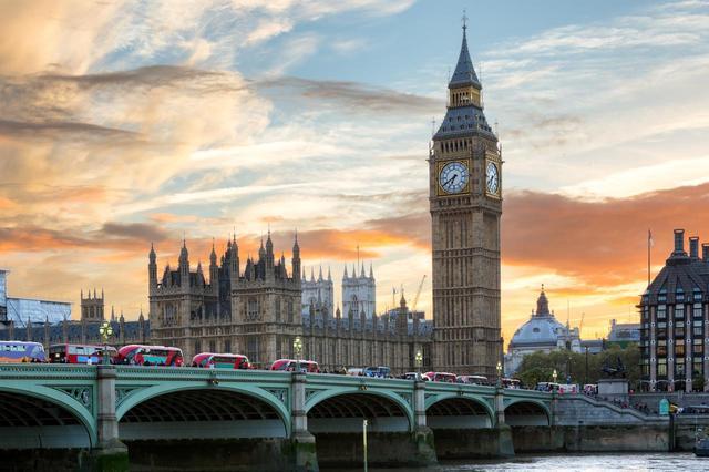 画像: イギリス