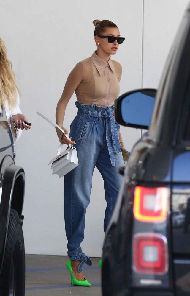 画像3: 人気モデルのヘイリー・ビーバー