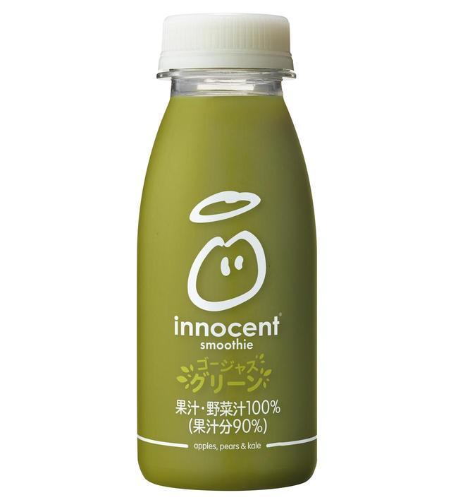 画像3: ヨーロッパNo.1スムージーブランド「イノセント」が日本上陸!