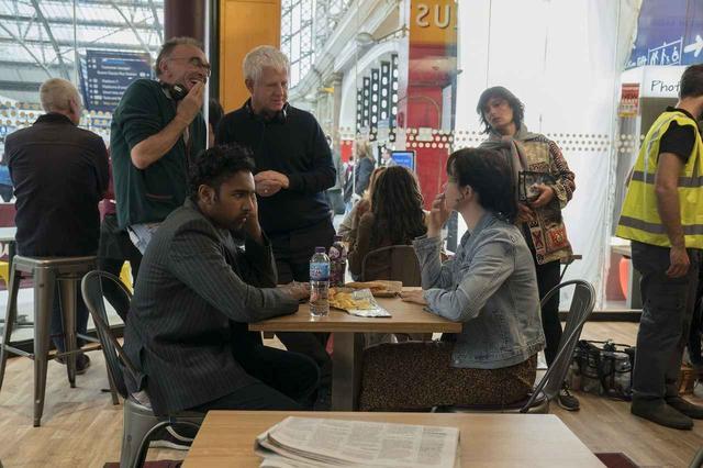 画像1: エド・シーランが本格俳優デビュー!映画『イエスタデイ』の初場面写真が到着、公開日も決定