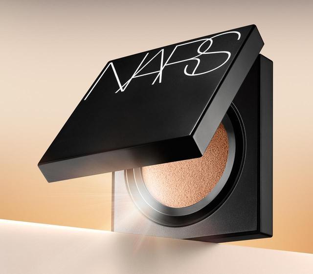 画像3: NARSから、パワフルに守り肌を輝かせる新クッションファンデーション が登場