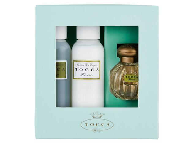 画像3: TOCCAミニコレクション、第1弾のオードパルファムとボディケアセットが発売