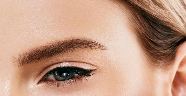 画像4: カラーリングした髪にぴったりの「眉色選び」法