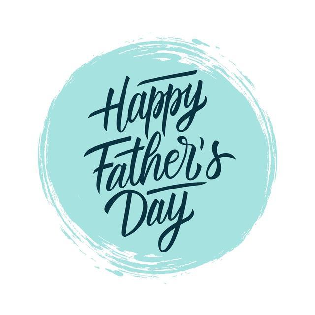 画像1: 【父の日】2019年、セレブから父親へ愛のこもったメッセージ集