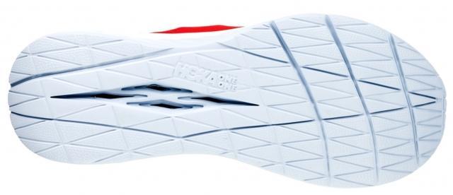 画像2: ホカ オネオネ、最新テクノロジー採用「カーボン エックス」の新色
