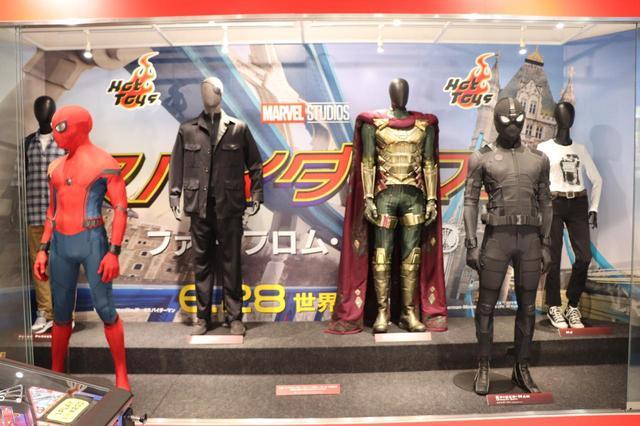 画像6: 「本物の衣装」が世界最速展示