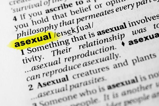 画像: アセクシャル(無性愛)とは?