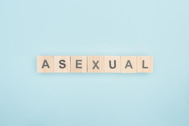 画像2: 「LGBTQ+」のアセクシャル(無性愛)とは