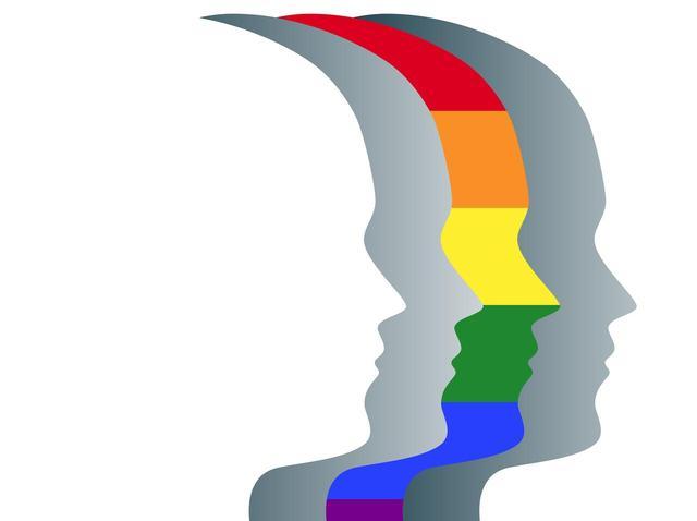 画像2: LGBTQ+は「病気」?