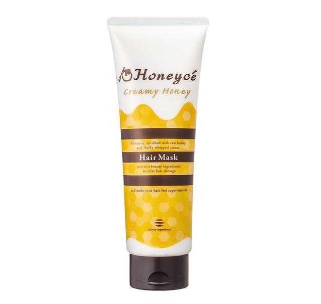 画像3: ハチミツ配合ヘアケアブランド「Honeycé(ハニーチェ)」がフルリニューアル