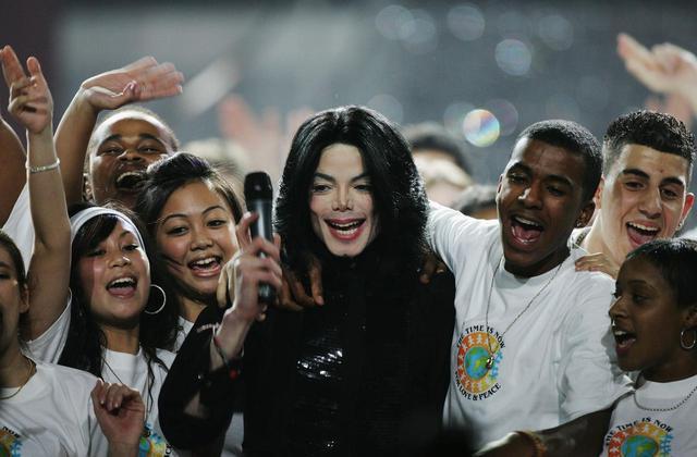 画像1: マイケル・ジャクソンのレガシーは受け継がれる