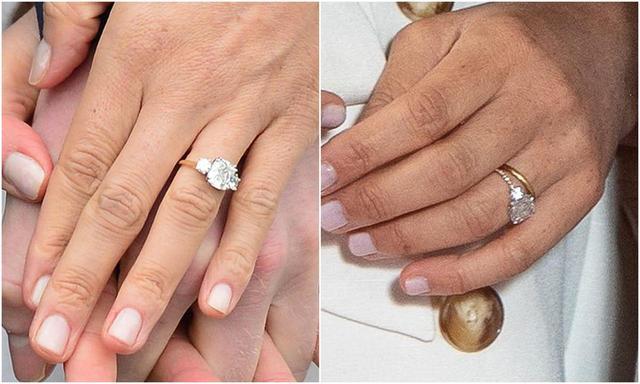 画像3: 婚約指輪を密かにお直し