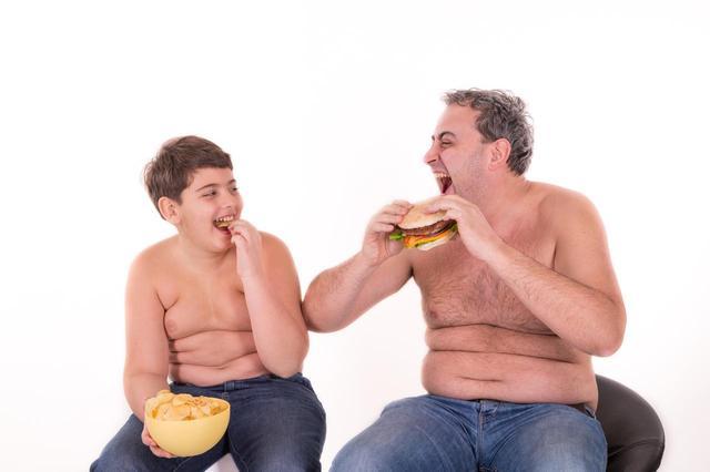 画像: ぽっちゃり男子の人気高まる