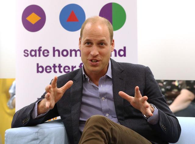 画像3: 「もし我が子に同性愛を打ち明けられたら?」ウィリアム王子の回答に注目