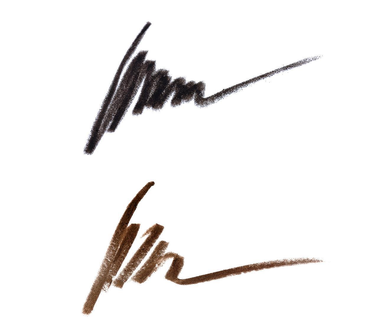 画像3: アイライナーの色をひそかに変える