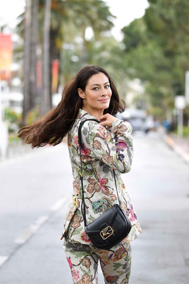 画像: 人気女優のマリカ・ペレグリンエリー