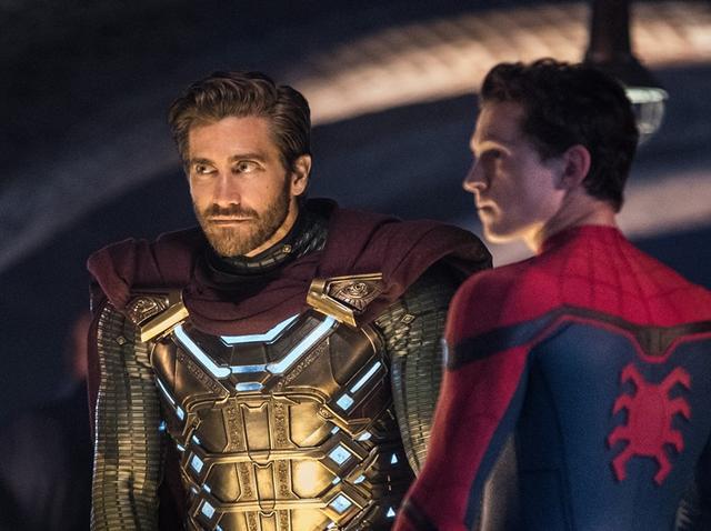 スパイダーマン:ファー・フロム・ホーム』マーベル社長が語る