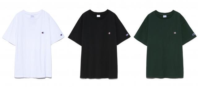 画像: 【Front】 T-shirt ¥7,400+tax  (8月上旬入荷予定)