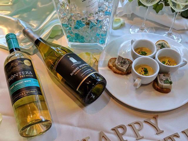 """画像1: メルシャン、白ワインで""""おしゃれで幸せな時間""""を楽しむプロジェクト"""