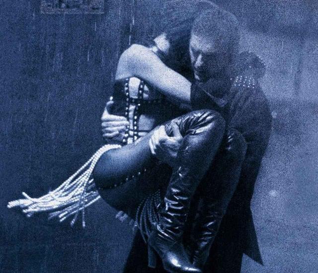 画像1: 『ボディガード』続編にはダイアナ妃が主演予定だった、ネックは「キスシーン」