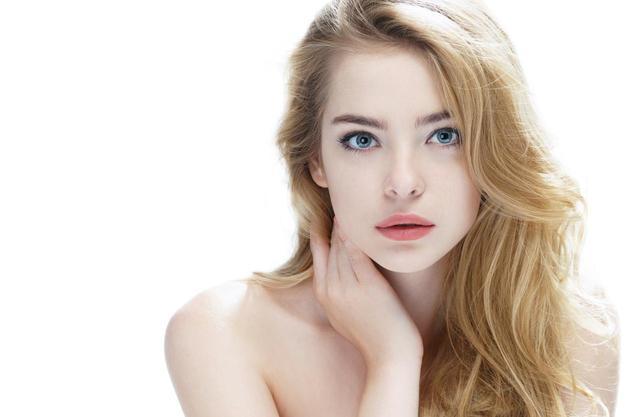 画像3: 自分の顔が持っている色を知ることがポイント