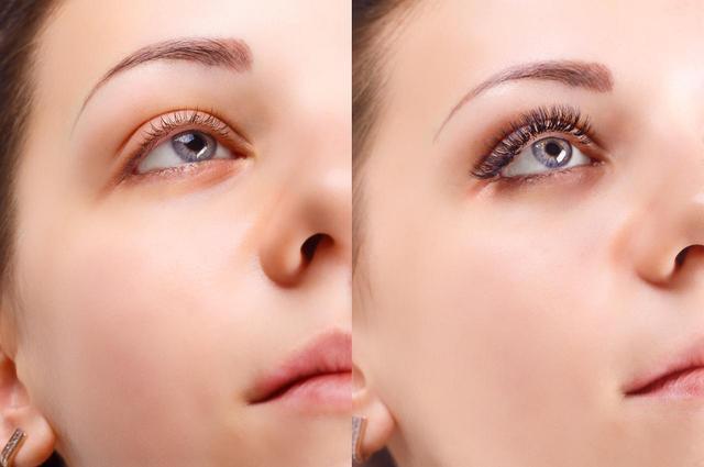画像2: 自分の顔が持っている色を知ることがポイント