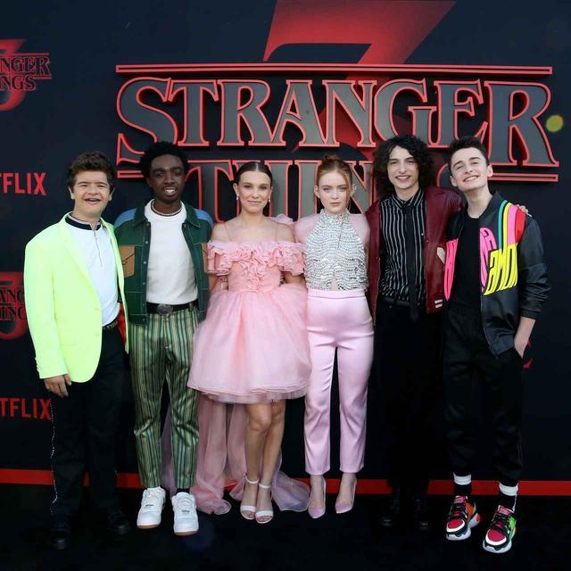 画像1: Netflixを代表する人気ドラマ
