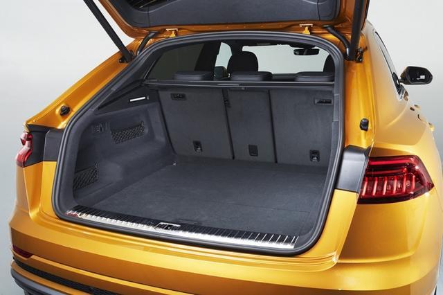画像5: アウディ新型車Q8、スポーティでラグジュアリーなSUV