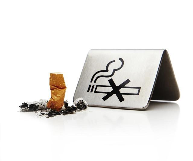画像: 禁煙の時代にNetflixが決断