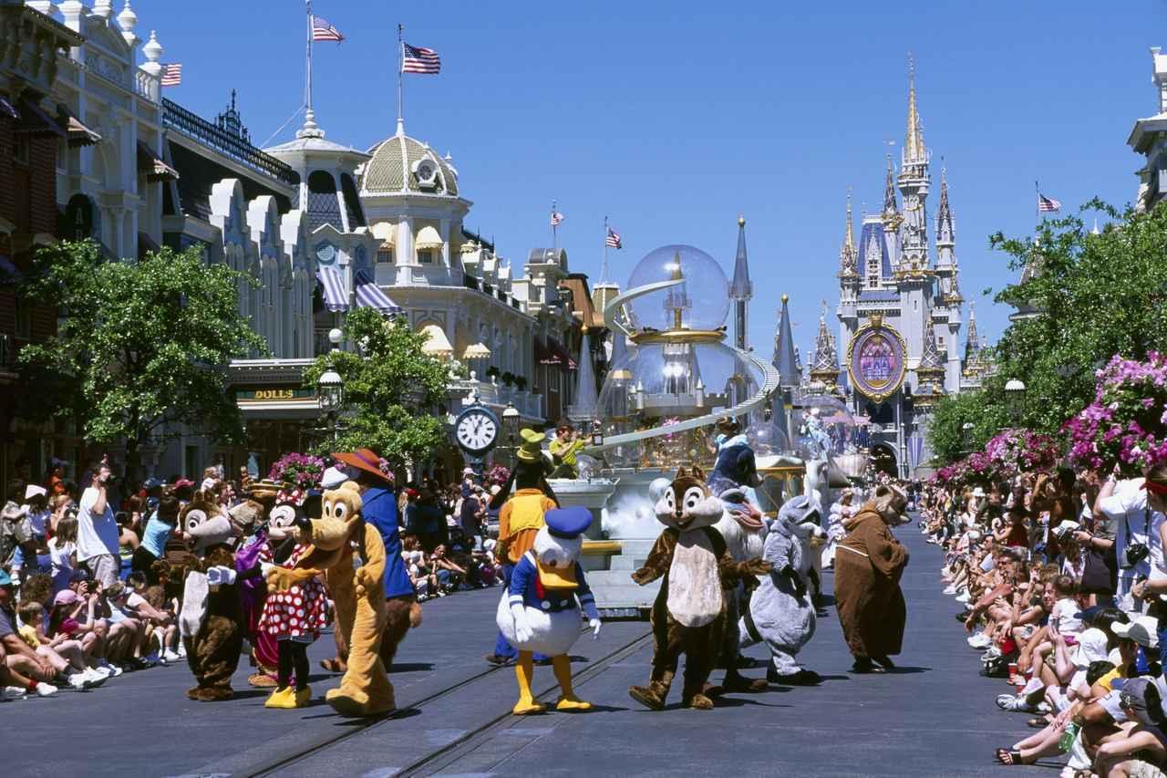 画像: ディズニー公式が「閉鎖」のウワサに粋な返し